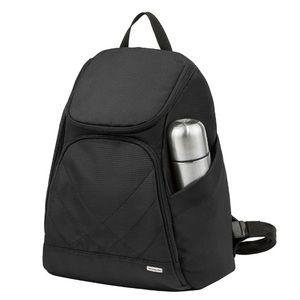 Travelon Classic Anti-Theft Black Backpack